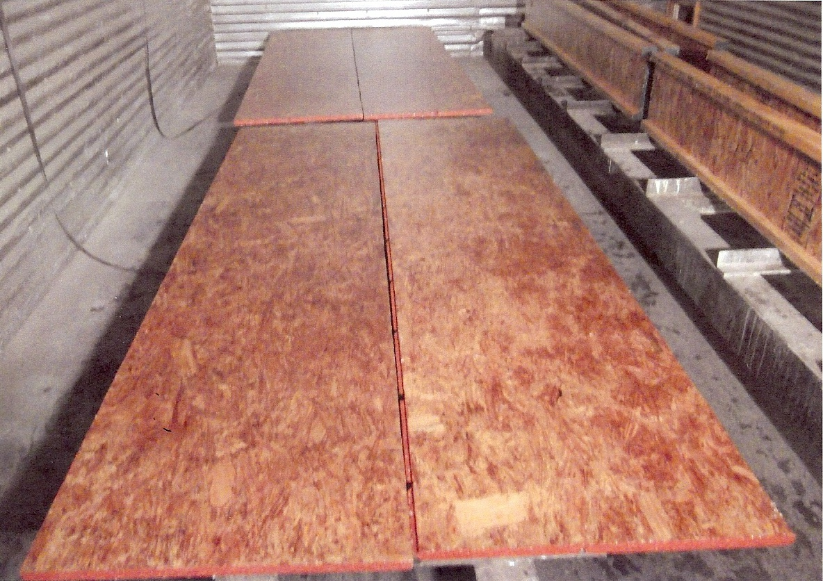 Flame Resistant Flooring : Fire retardant osb flame coatings